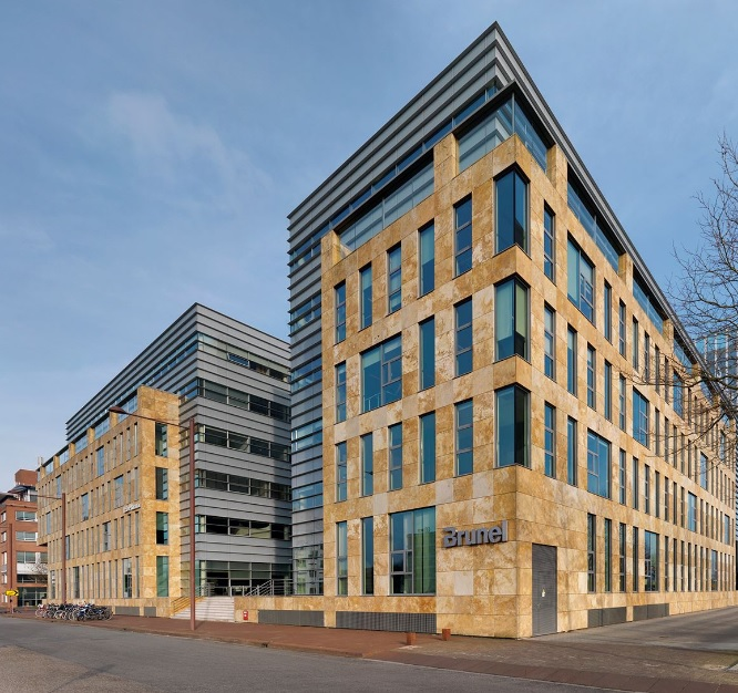 Perial Asset Management koopt kantoor in Amsterdam