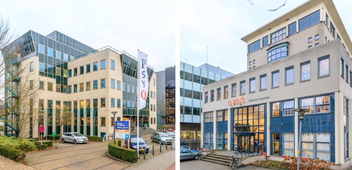 Rijsterborgh Vastgoed koopt kantoren in Arnhem
